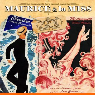 2019 12 oct Maurice & La Miss