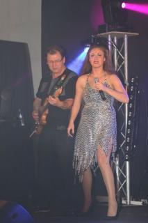 Didier et Tina