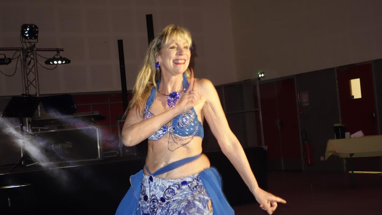 les danseuses de CAELA (3)