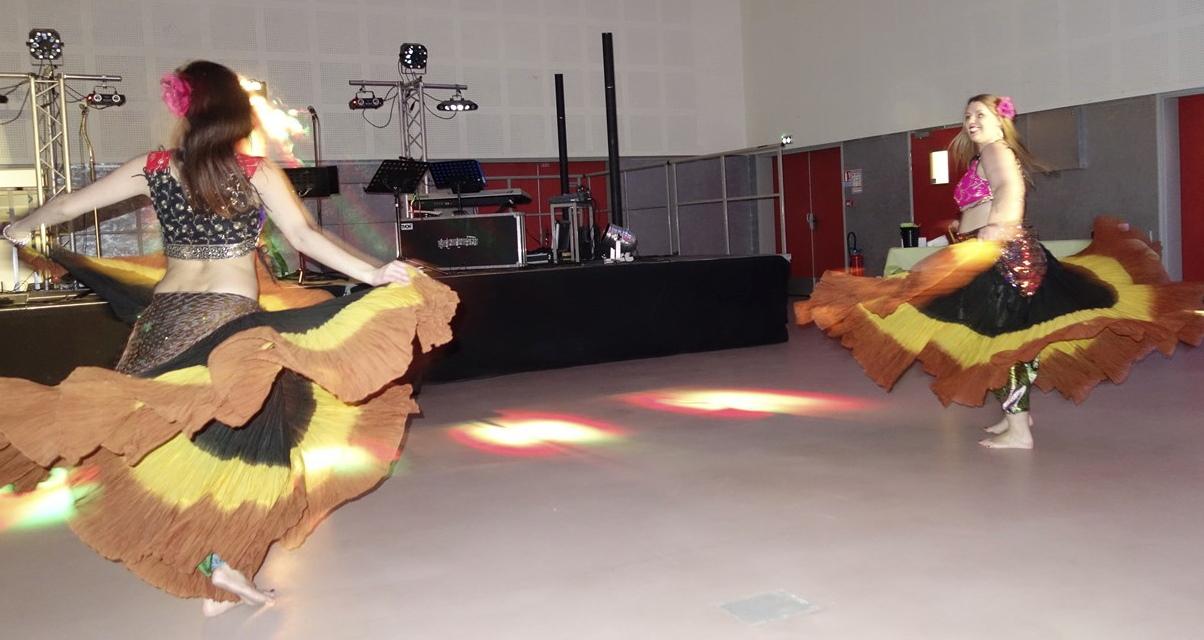 les danseuses de CAELA (7)