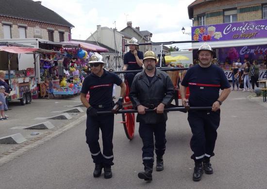 les pompiers (1)