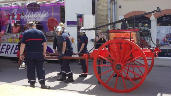 les pompiers (2)